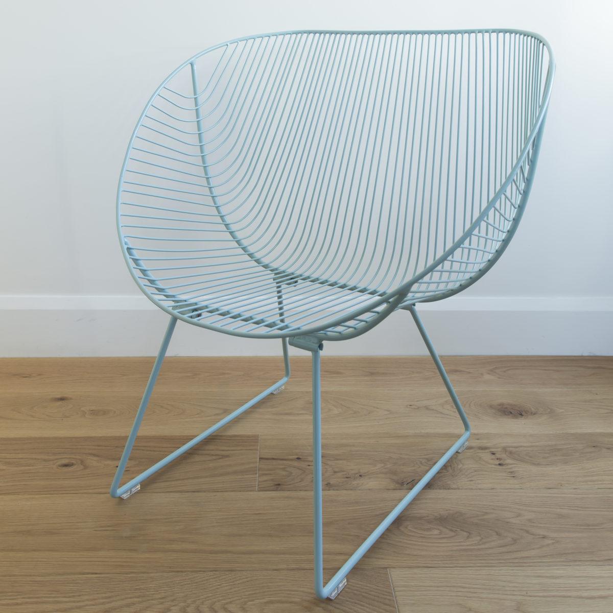 Coromandel Chair – Ico Traders