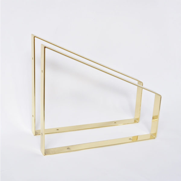 Hold Shelving Brackets Set Of 2 Ico Traders