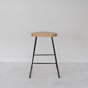 WOODBURY-WIRE-STOOL
