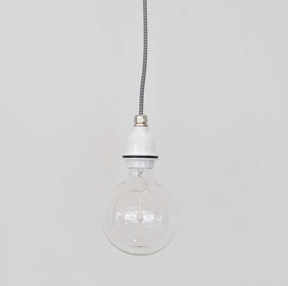 SINGLE HANGING LIGHT Ico Traders