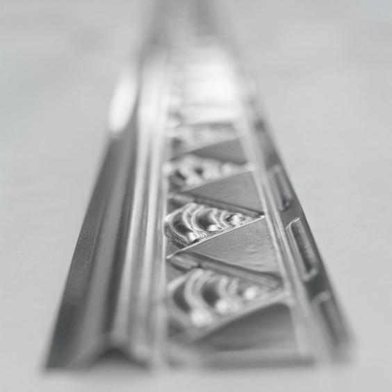 Pressed metal panel pattern, Bondi cornice by Pressed Tin Panels