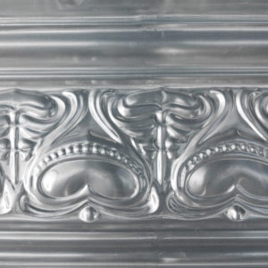 Pressed metal panel pattern, Ella May cornice by Pressed Tin Panels