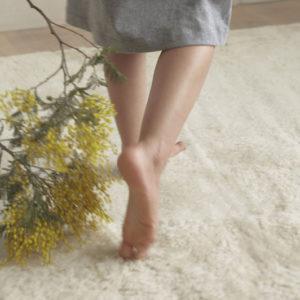Sheepskin rug - Wilson & Dorset