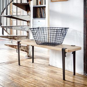 Tiptoe furniture accessories